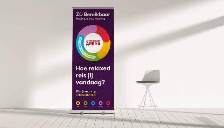 Word ook supporter van ZO Bereikbaar!
