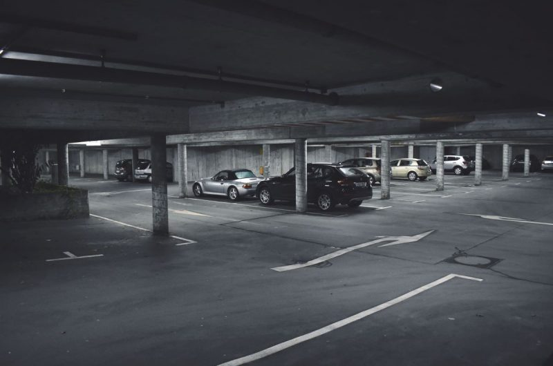 Corona en zakelijke mobiliteit